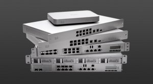 Security Appliance Test