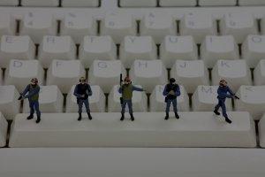 Cyber Threat Intercepting